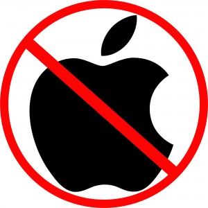 anti-apple